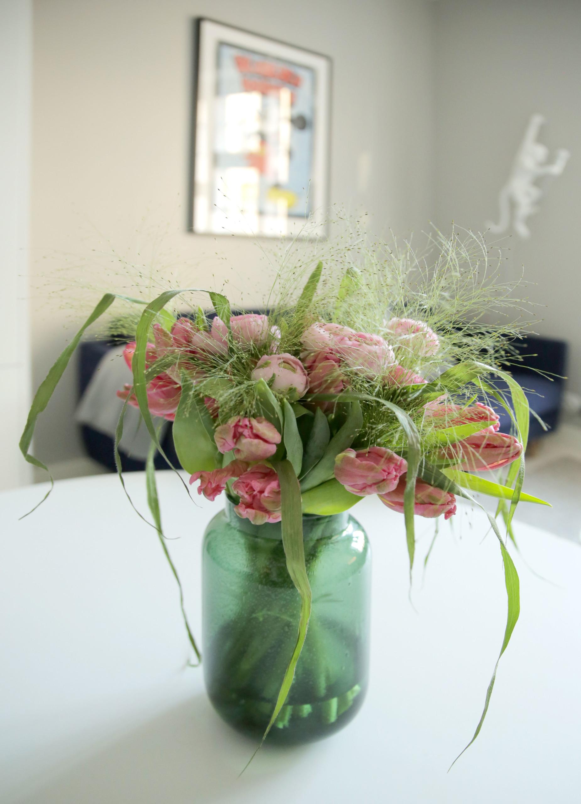 kukkakimppu Huiskula
