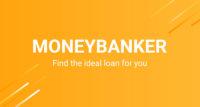 Moneybanker logo