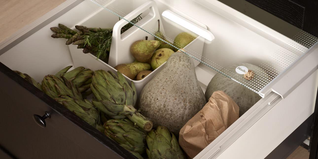 ekologinen keittiö
