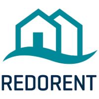 Redorent logo