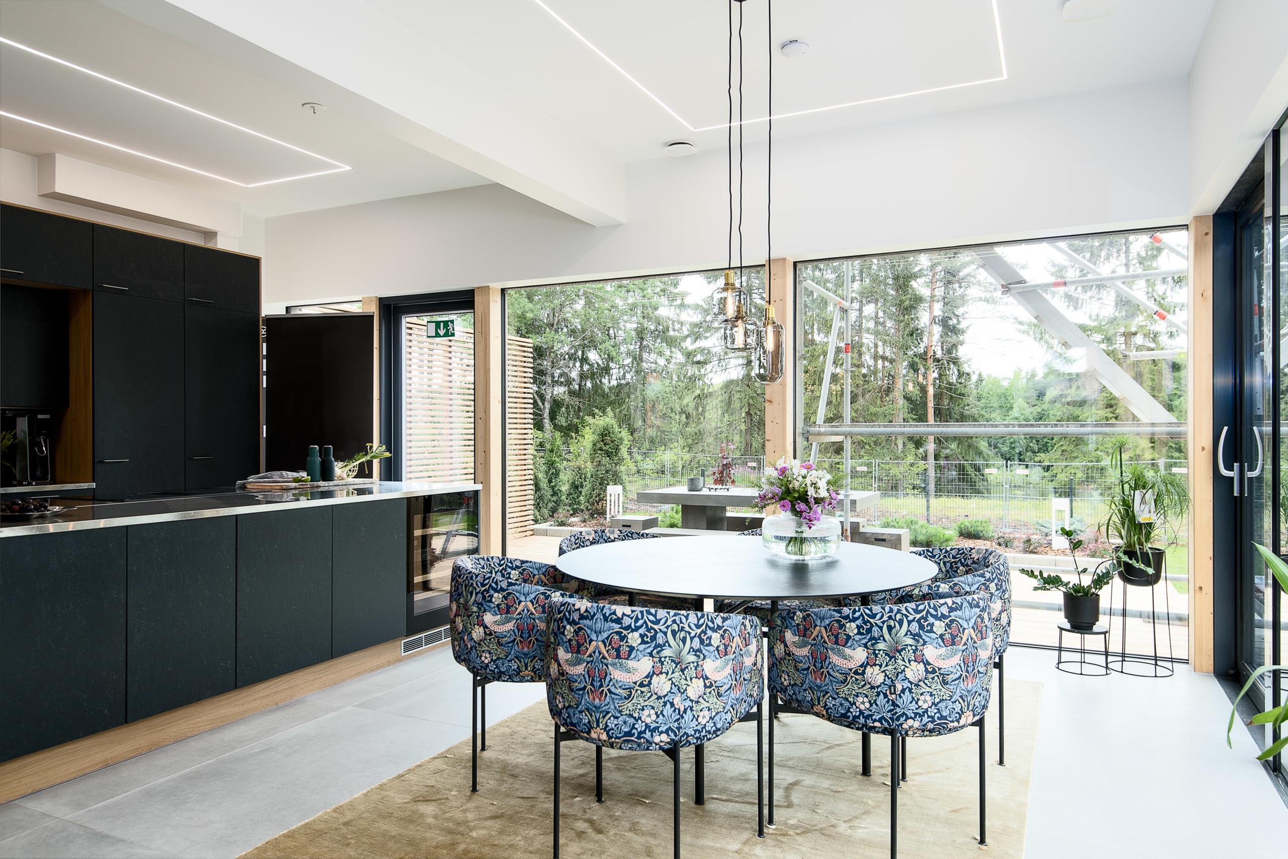 keittiö talo aito