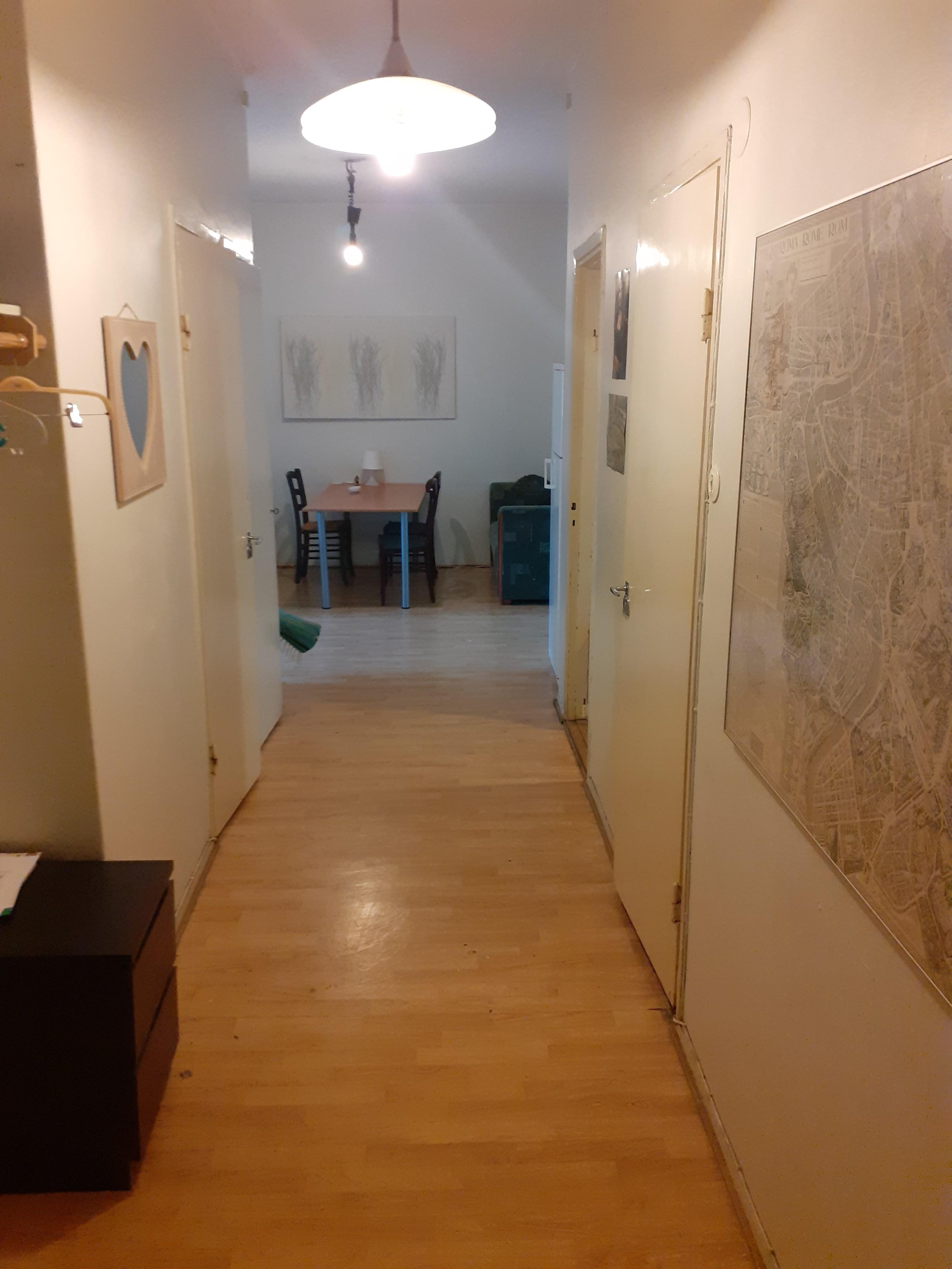 Asunto myytiin remontoimattomana