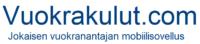 Vuokrakulut logo