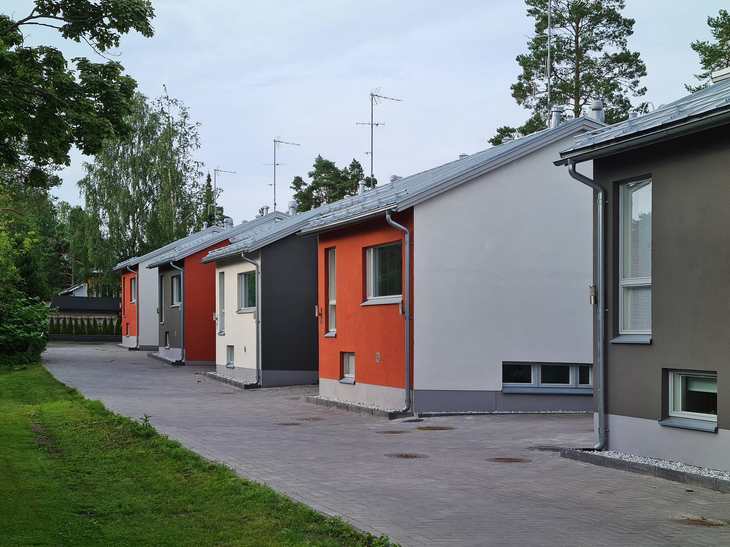 asuntomarkkinakatsaus